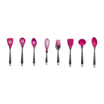 Culinary Edge 8 Piece Utensil Set by Kalorik