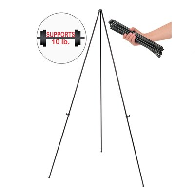 Instant Lightweight Easel by Mastervision