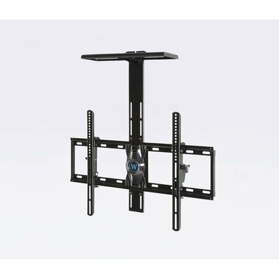 "Swinging Floater Tilting TV Mount for up to 60"" Flat Panel Screens Product Photo"