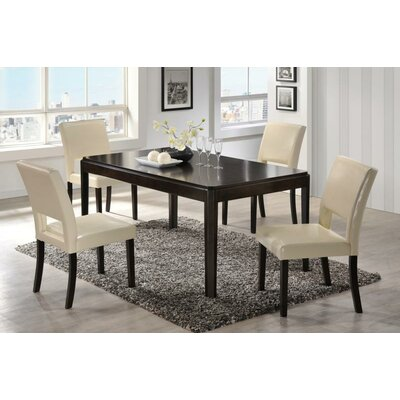 Lakefield Dining Table by Whalen Furniture