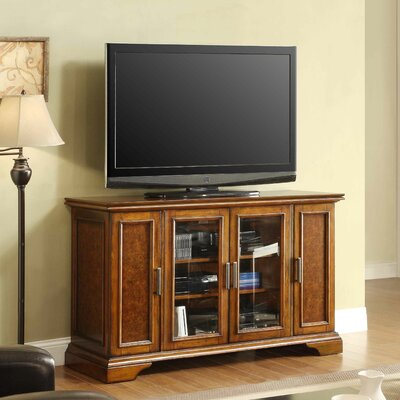 San Marcos Square TV Stand by Whalen Furniture