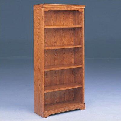 Whalen Furniture Cambridge 5-Shelf Open Bookcase u0026 Reviews Wayfair