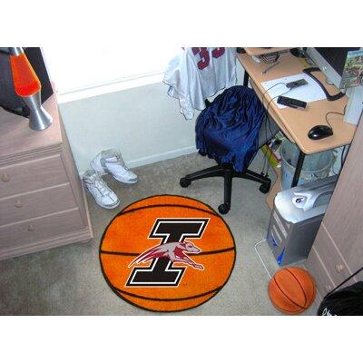 FANMATS NCAA University of Indianapolis Basketball Doormat