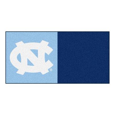 "FANMATS NCAA Team 18"" x 18"" Carpet Tile"