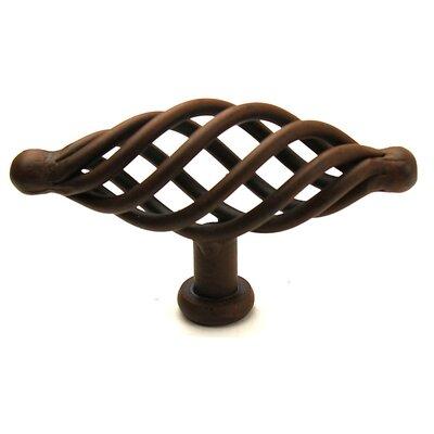 Century Hardware Saxon Birdcage Knob