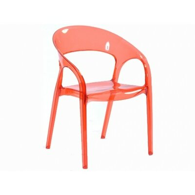 Orti Side Chair by Whiteline Imports