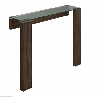 Jane Console Table by Whiteline Imports