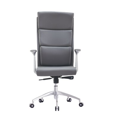 Harvard High-Back Executive Chair by Whiteline Imports
