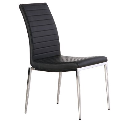 Zoe Dining Chair by Whiteline Imports