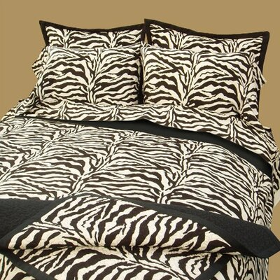 Safari 200 Thread Count Sheet Set by Scent-Sation