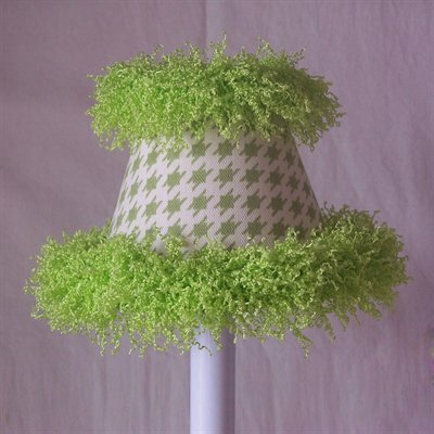 Awesome Alligator Table Lamp Shade by Silly Bear