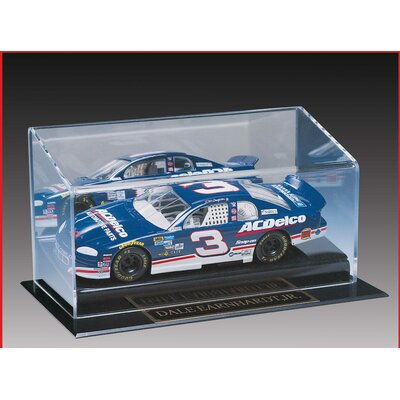 Caseworks International Single Scale Car Display Case