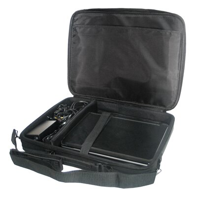 Digital Treasures ToteIt Notebook Bag