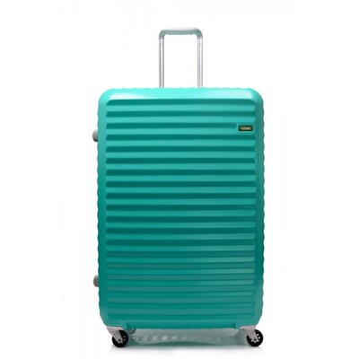 "Lojel Groove 27"" Hardsided Spinner Suitcase"