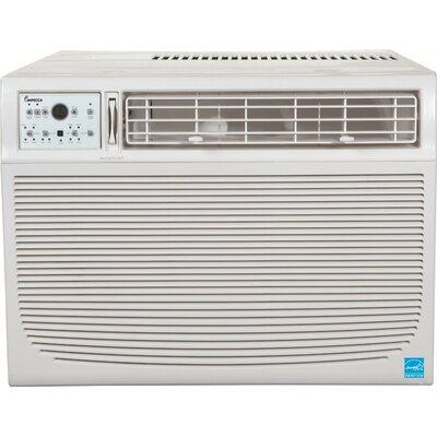 15000 BTU Compact Window Air Conditioner Product Photo