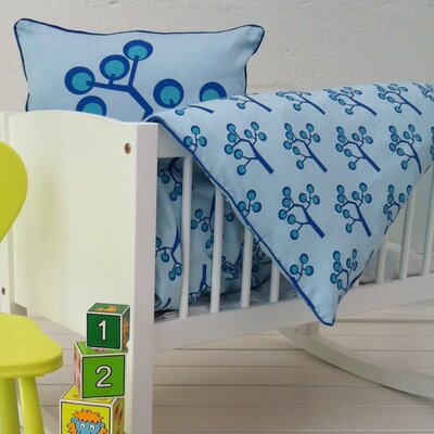 Graphic Tree Baby Bedding by Scantrends