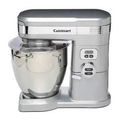 7 Qt. Stand Mixer by Cuisinart