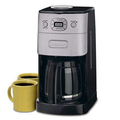 12-Cup Automatic Coffee Maker by Cuisinart
