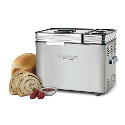 Cuisinart Convection Bread Maker