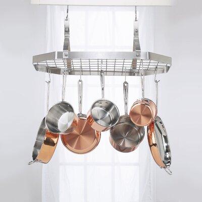Octagonal Hanging Rack by Cuisinart