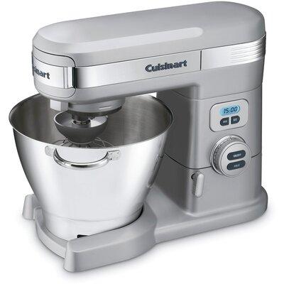 5.5 Qt. Stand Mixer by Cuisinart