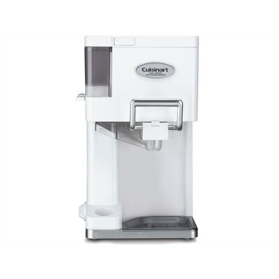Countertop Ice Maker Soft Ice : Soft Serve Ice Cream Maker Countertop Machine Electric Kitchen Frozen ...