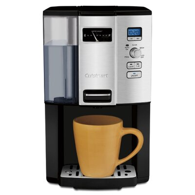 3 Qt. Programmable Coffee Maker by Cuisinart