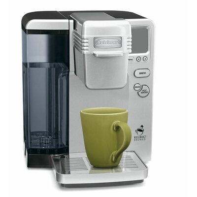 Single Serve Brewing System by Cuisinart