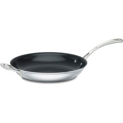 """Cuisinart French Classic 12"""" Nonstick Fry Pan"""