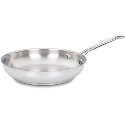 Chef's Classic Stainless Steel 9