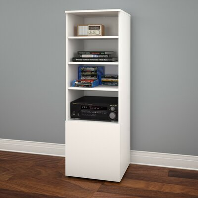 Arobas Audio Cabinet by Nexera