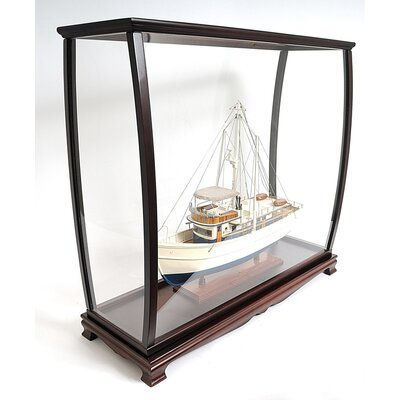 Old Modern Handicrafts Medium Display Case