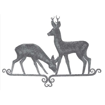 Deer Statue by DJA Imports