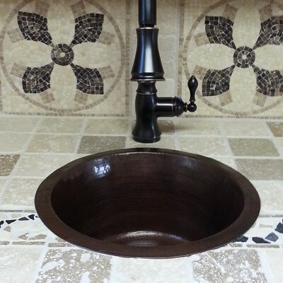 "15"" x 15"" Managua Bar Sink Product Photo"