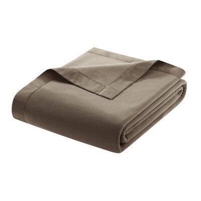 Premier Comfort Micro Fleece Throw Blanket