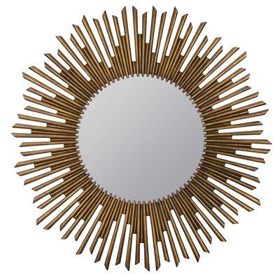 Lavia Wall Mirror by Cooper Classics