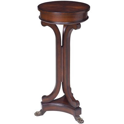 Sloan Square Pedestal Plant Stand by Cooper Classics