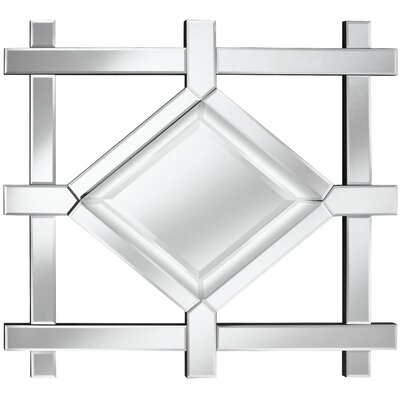 Hunter Wall Mirror by Cooper Classics