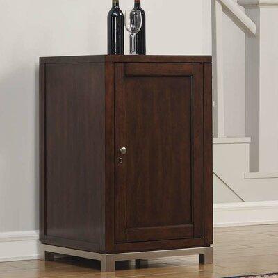 Wesleyan 18 Bottle Right Wine Cabinet by Tresanti