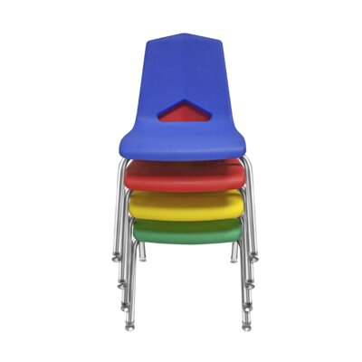 "Marco Group Inc. Series 12"" Plastic Classroom Chair"