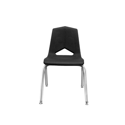 """Marco Group Inc. Series 16"""" Plastic Classroom Chair"""