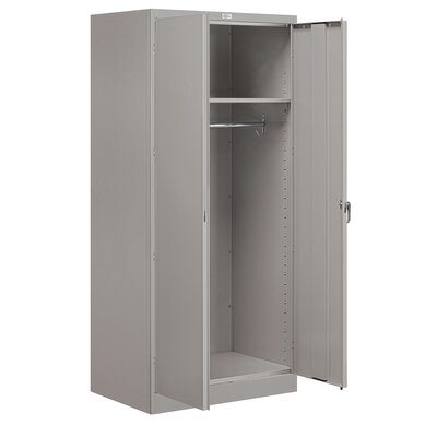 Salsbury Industries 2 Door Storage Cabinet