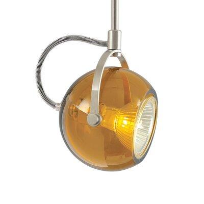 Pod Head 1 Light Monorail Track Light Product Photo