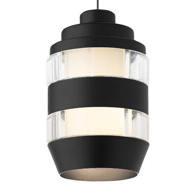 Akida 2-Circuit Monorail 1 Light Mini Pendant by Tech Lighting