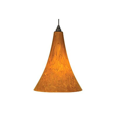 Tech Lighting Melrose 1 Light Pendant