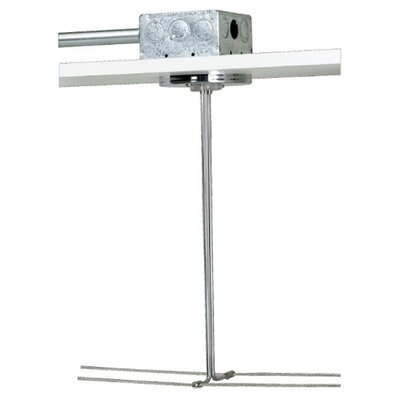 """Kable Lite 4"""" Round Single Feed Canopy by Tech Lighting"""