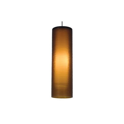 Tech Lighting Borrego 1 Light Mini Pendant
