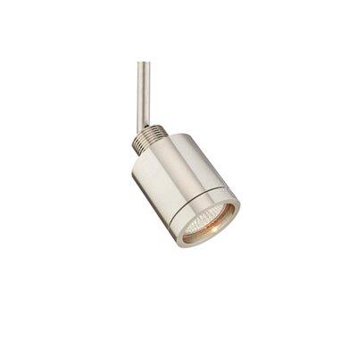 Tellium 1 Light FreeJack Track Head Product Photo