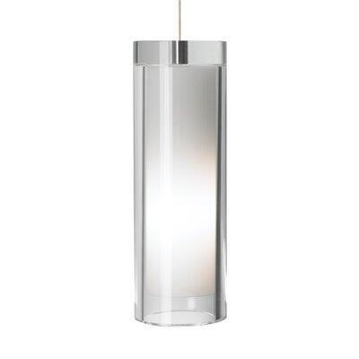 Sara 1 Light Monorail Pendant Product Photo