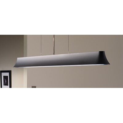 "Zhane Linear Suspension 49"" LED Product Photo"